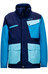 Marmot Boys Space Walk Jacket Arctic Navy/Bahama Blue